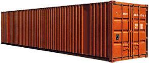 40' контейнер